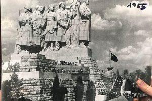 Кубинцы на защите Ленинграда
